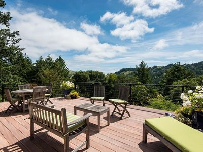 Photo for Conifer Retreat with Panoramic Views