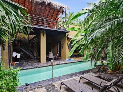Photo for Tropical Paradise Home in Tamarindo