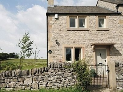 Photo for 2 Bedroom Luxury Cottage close to Bakewell, in the stunning Peak District