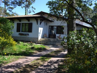 Photo for Close to beaches, house in Arcachon
