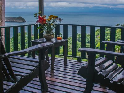 Photo for 2BR House Vacation Rental in Manuel Antonio, puntarenas
