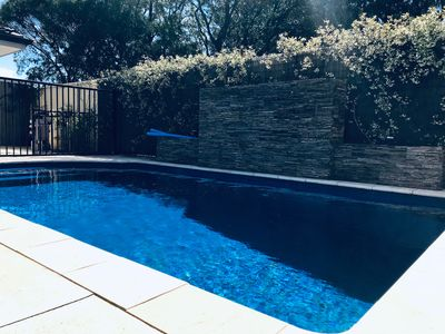 Photo for Spacious Holiday Home in a fantastic location, with your own swimming pool.