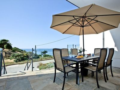 Photo for 2BR Apartment Vacation Rental in Portwrinkle