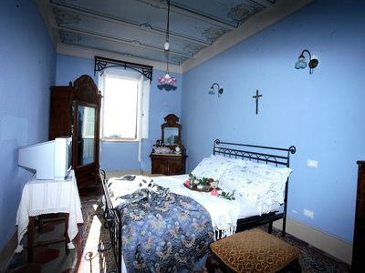 "Photo for ""Degli Artisti"" Bed & Breakfast Gilda Room"