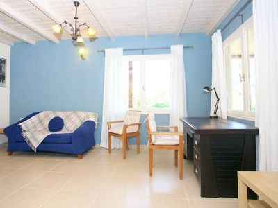Photo for 3BR House Vacation Rental in Daratsos CHANIA