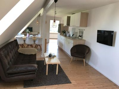 Photo for Apartment / app. for 6 guests with 84m² in Heide (93019)