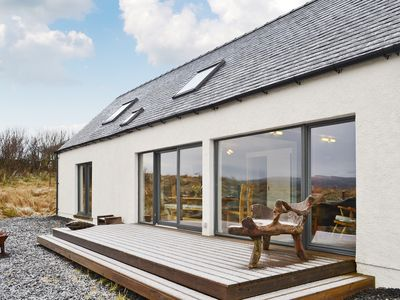 Photo for 3 bedroom accommodation in Ose near Dunvegan, Isle of Skye
