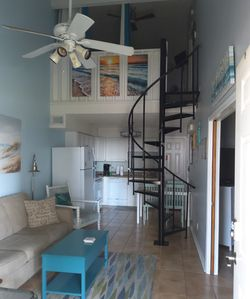 Photo for The Cove 206A Updated Cozy 2 Bed/2 Bath Condo Located just steps from the Beach!