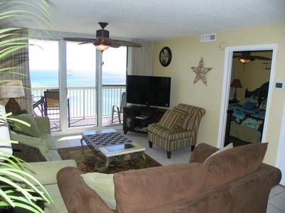 Photo for Resorts of Pelican Beach, Gulf View, 1812 Condominium