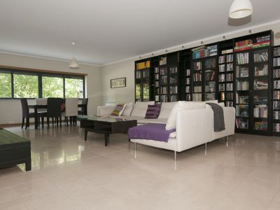 Photo for Luxury at the heart of Lisbon's trendiest area in a 170 sq meter apartment