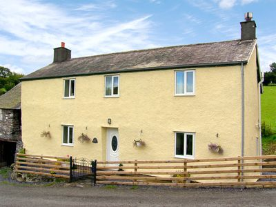 Photo for 3BR Cottage Vacation Rental in Llanrwst