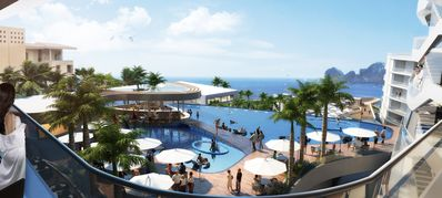 Photo for PARTY on Cabo Villas & Mango Deck Executive Suite