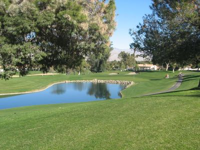 Photo for 3 Bdrm Condo - Golf Course View, All new inside