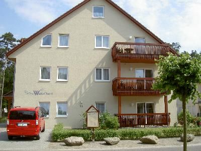 Photo for Holiday apartment Sellin for 2 - 3 persons - Holiday apartment