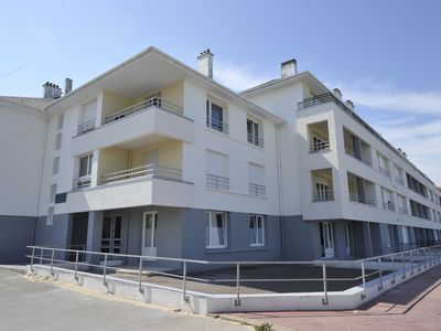 Photo for Apartment, fully renovated, with sea sight..