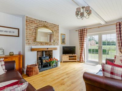Photo for 2 bedroom accommodation in Bubwith, near Howden