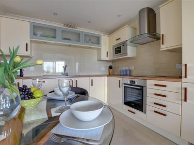 Photo for Vacation home St Andrews in Hythe - 5 persons, 3 bedrooms