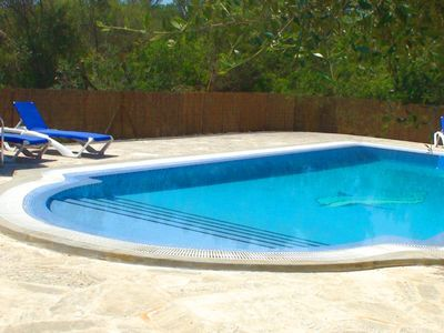 Photo for 1BR Villa Vacation Rental in Campos, Illes Balears