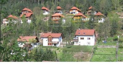 Photo for Vacation home on a beautiful southern slope in the middle of the Black Forest