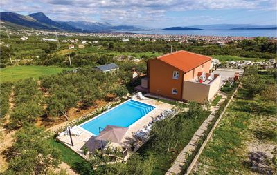 Photo for 5 bedroom accommodation in Kastel Novi