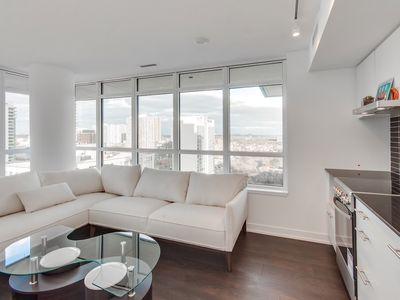 Photo for AMAZING SUITE IN TORONTO DOWNTOWN CORE