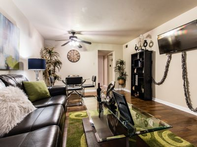 Photo for Executive Condo in Heart of Dallas