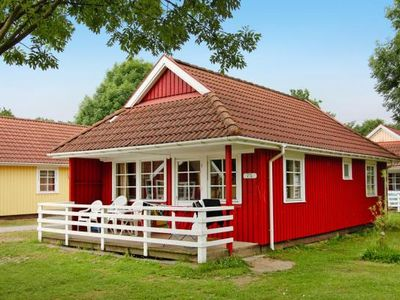 Photo for Holiday park Markgrafenheide, Markgrafenheide  in Mecklenburger Bucht - 6 persons, 2 bedrooms