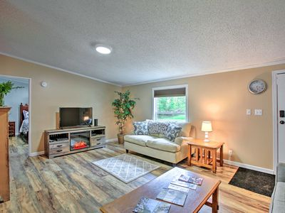 Photo for Interlochen Family Home on Green Lake