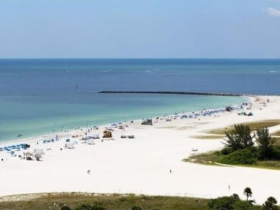 Photo for DIRECT GULF FRONT 2 Bdr  CONDOMINIUM ON CLEARWATER BEACH !!!!!!