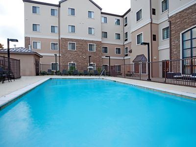 Photo for Perfect for Business or Leisure! Equipped Suite 6 Mins From SeaWorld!