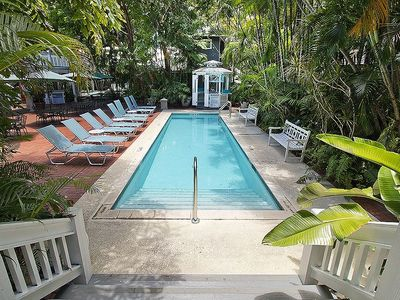 Photo for Quiet Town Home in an AWESOME Location   Private Courtyard