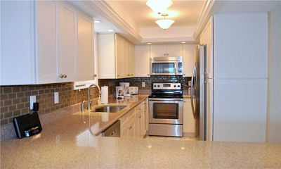 Photo for Oceanfront 3 Bedroom Condo with Stunning Views!