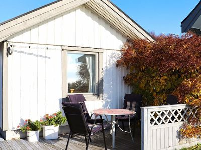 Photo for 2 person holiday home in Falkenberg