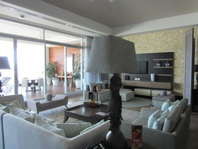 Photo for Grand Luxxe Residence, 4 brm, Opulence with Ocean Views/ Free 16 rounds & 2 Spa
