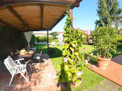 Photo for Country House / Farm House in Capannori with 2 bedrooms sleeps 2