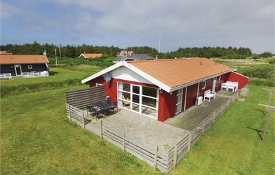 Photo for 4 bedroom accommodation in Harboøre