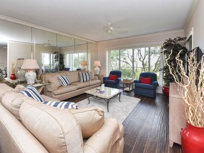 Photo for Spectacular Ocean Front in Windsor Place  - Fantastic Beach Views - Master Bedroom w/ Balcony Access