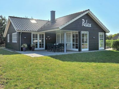 Photo for Vacation home Kvie Sø in Ansager - 6 persons, 2 bedrooms