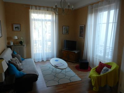 Photo for Apartment ideal cure Vichy
