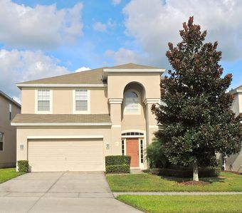 Photo for 5 Star Villa in Windsor Hills, with Games room just 5 Minutes to Disney.