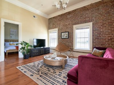 Photo for Sonder | The Riverview | Chic 2BR