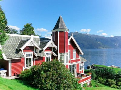 Photo for Apartment Villa Lorna  in Balestrand, Western Norway - 4 persons, 2 bedrooms