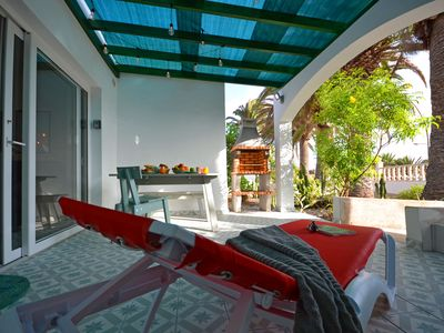 Photo for Modern apartment pResidente 2 for max. 4 persons, terrace, pool, close to the center