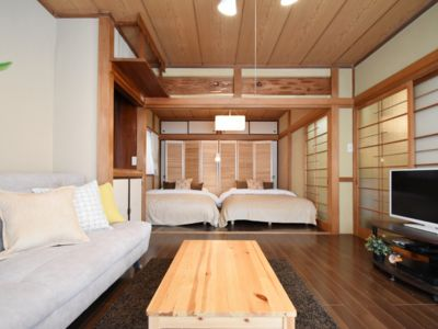 Photo for Stylish House near Asakusa and Ueno / WIFI / 91