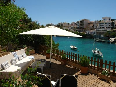 Photo for Holiday Home Cala Figuera in Cala Figuera