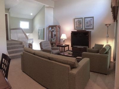 Photo for 3BR Isle of Palms Condo w/ Golf Course Views