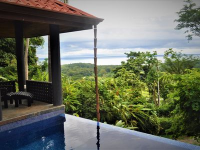 Photo for Exotica-All Suite House & Killer Views. On-site Staff-Gated Community-Paved Road