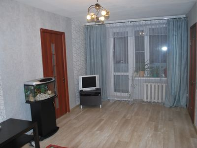 Photo for Two-roomed apartament Nagornay