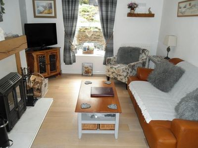 Photo for 2 bedroom accommodation in Greenhead, near Haltwhistle