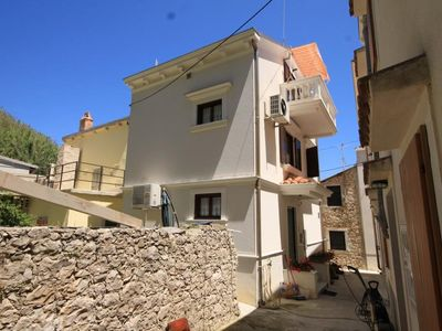Photo for Apartment in Susak (Lošinj), capacity 2+1